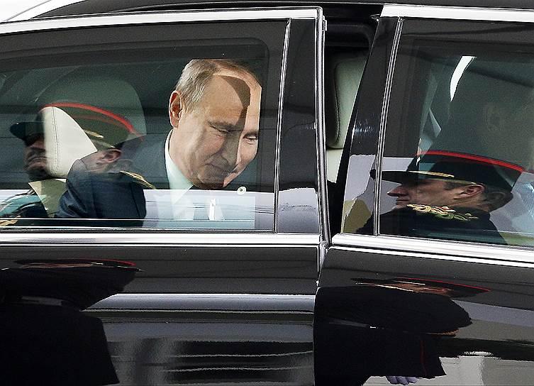 Как Эрдоган очень хотел увидеть Путина:  очень интересные детали от очевидцев