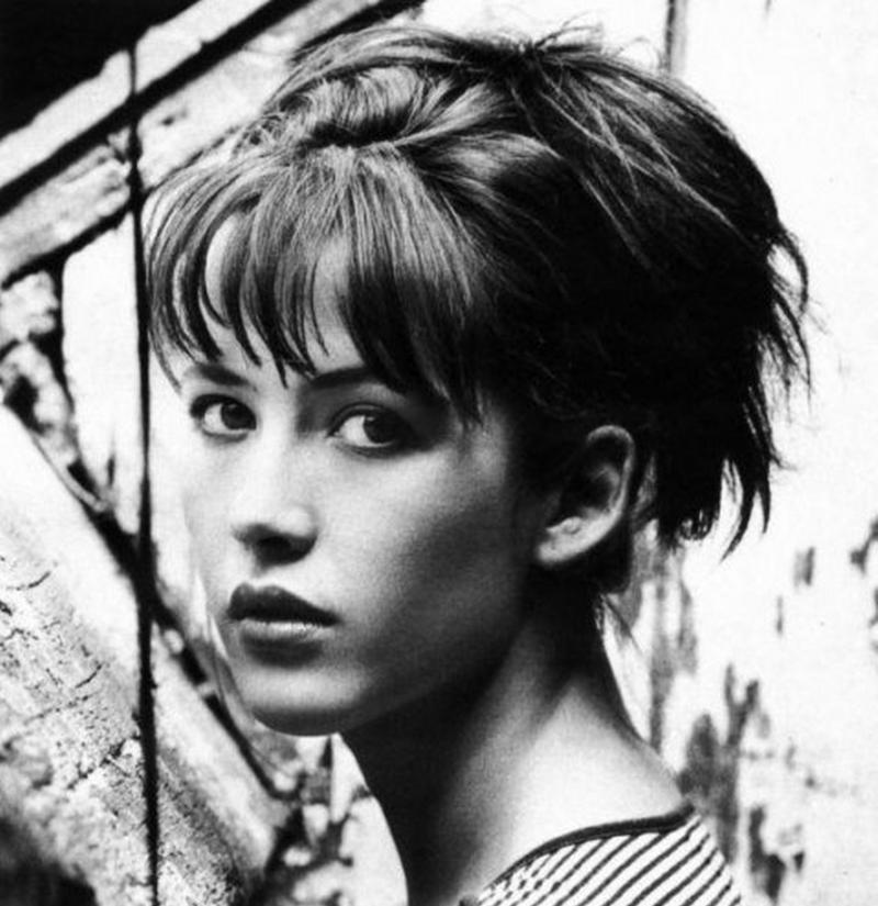 Софи Марсо - интересные факты из жизни Софи Марсо, голливуд, кино, факты