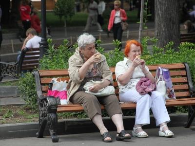 Пенсии в России: факты и цифры