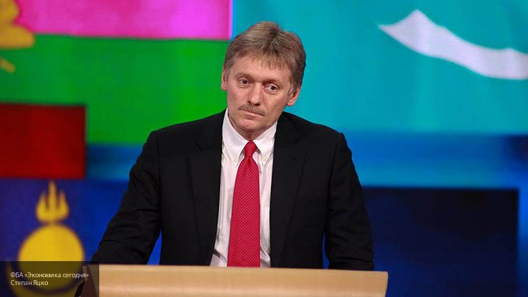 Песков ответил на вопрос о ситуации с ценами на топливо в РФ