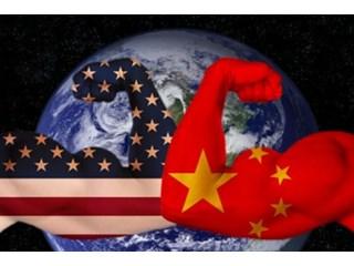 США сделали первый выстрел в конфликте с Китаем