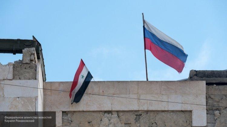 The Jerusalem Post назвал ключевой роль России в Сирии..