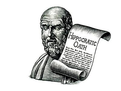 Пора забыть мифы о «Клятве Гиппократа»