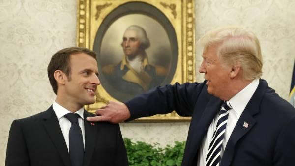 Франция готовит удар по «Северному потоку – 2»