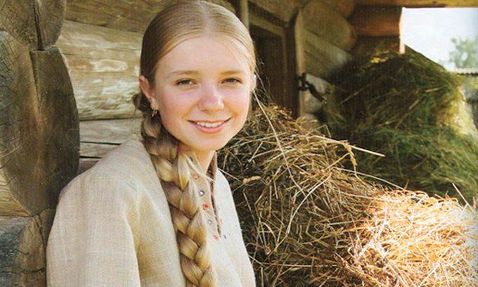Тайны и значение женской косы на Руси