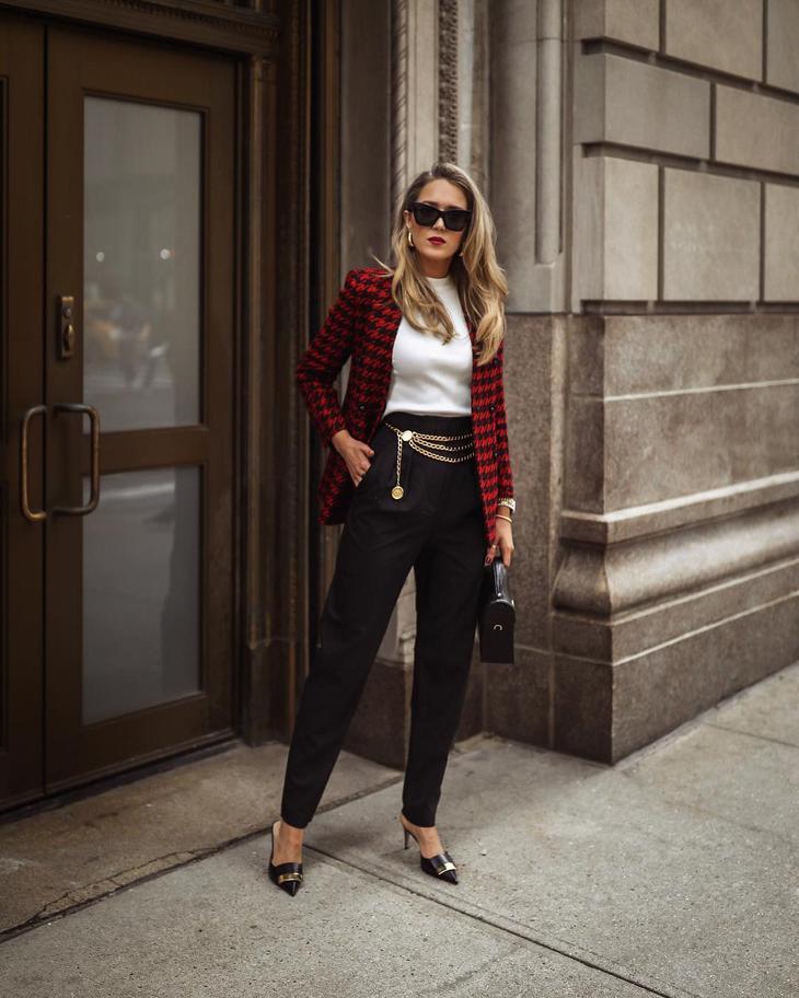 Классический стиль 2019: 17 сногсшибательных образов для элегантных леди