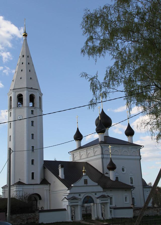 6 деревень, которые нужно успеть посетить деревни, россия, съела, это красиво