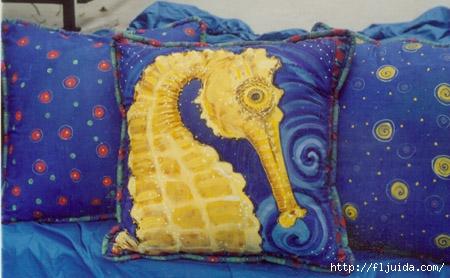 seahorse (450x278, 111Kb)