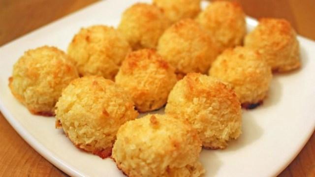 5 рецептов печенья за 15 минут. Можно приготовить даже на завтрак