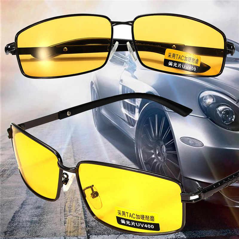 Желтые очки ничего не дают. Даже наоборот