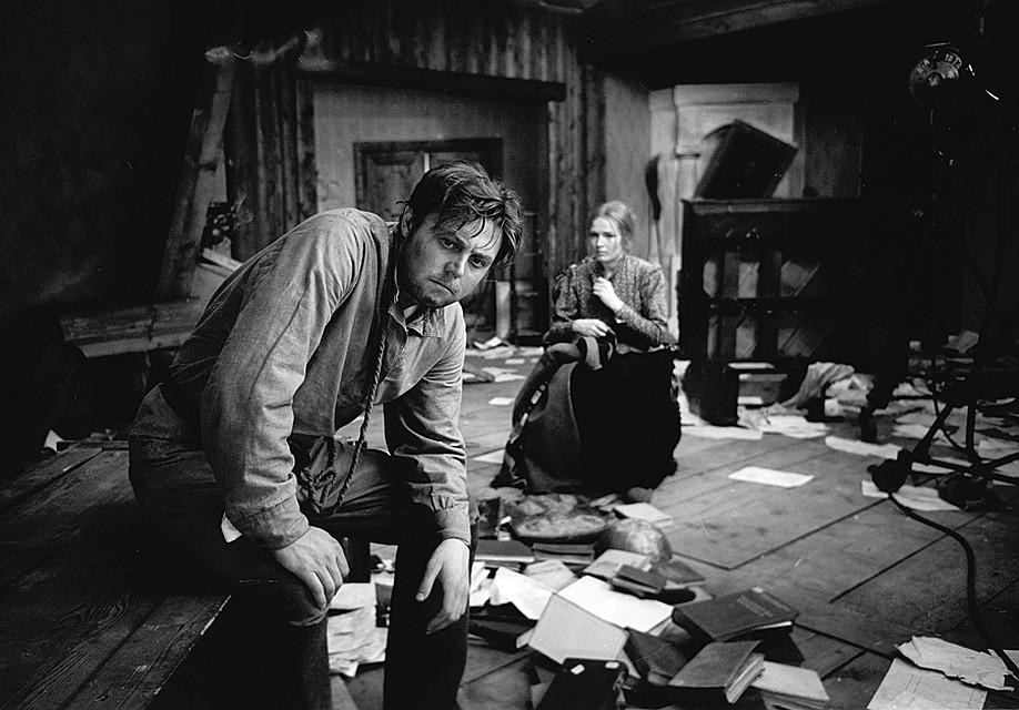 К середине 70-х Невинный сыграл в кино уже больше 20 ролей Фото: GLOBAL LOOK PRESS