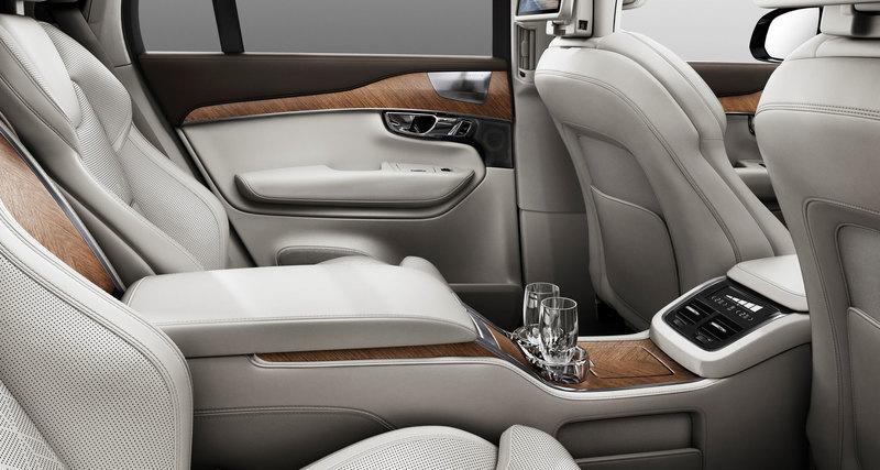 Самый дорогой в истории Volvo приехал в Россию