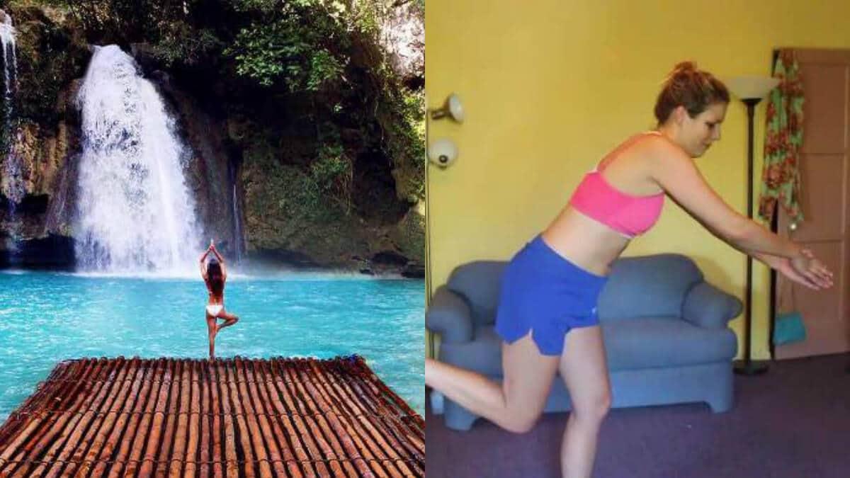 12 отличий между фото в Instagram и реальной жизнью — Eщё