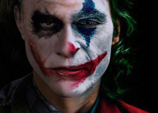 Кто стоит за Джокером. Даниил Безсонов