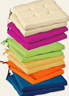 Подушка для пуфика своими руками