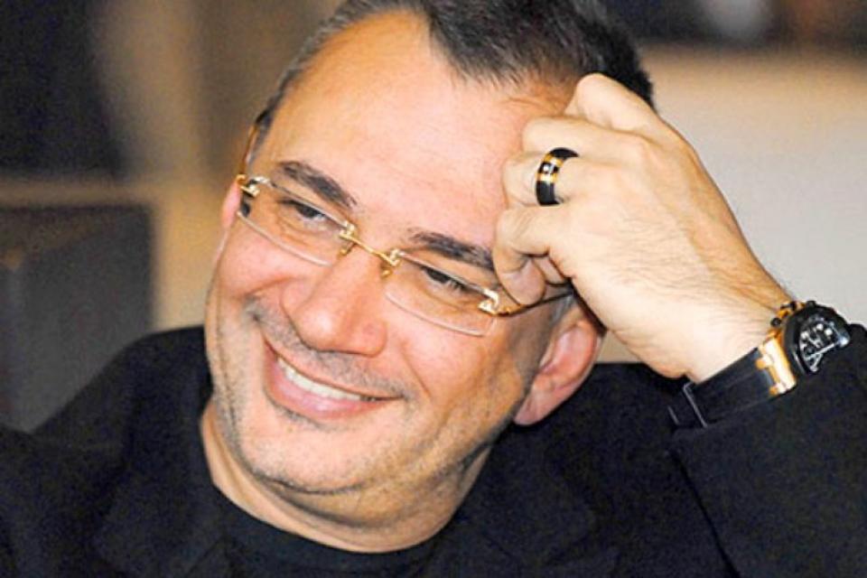 Константин Меладзе впервые прокомментировал брак с Верой Брежневой