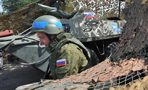 ООН рассмотрит вопрос вывода российских войск из Приднестровья 22 июня