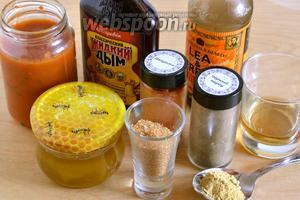 Соус вустерский в домашних условиях рецепт с пошагово