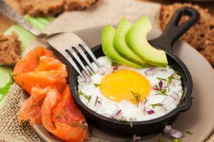 Большой завтрак. Готовим сытные блюда в европейском и в индийском стиле