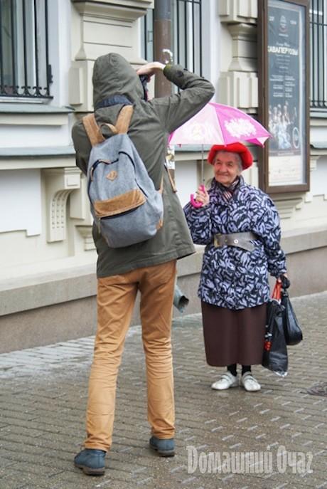 Игорь Гавар: «За стритстайл пожилых людей в России отвечаю я»