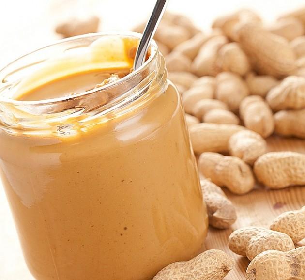Арахисовое масло рецепт с фото