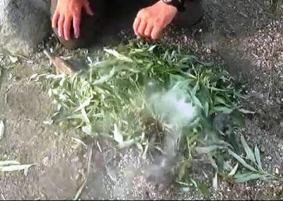 Как закоптить рыбу без коптилки