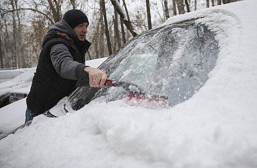 10 советов автомобилистам, как избежать неприятностей зимой
