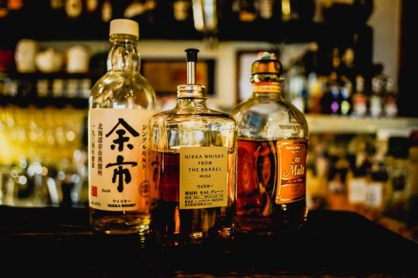 10 причин, почему виски полезен для здоровья