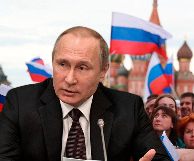 Три совета россиянам от Пути…