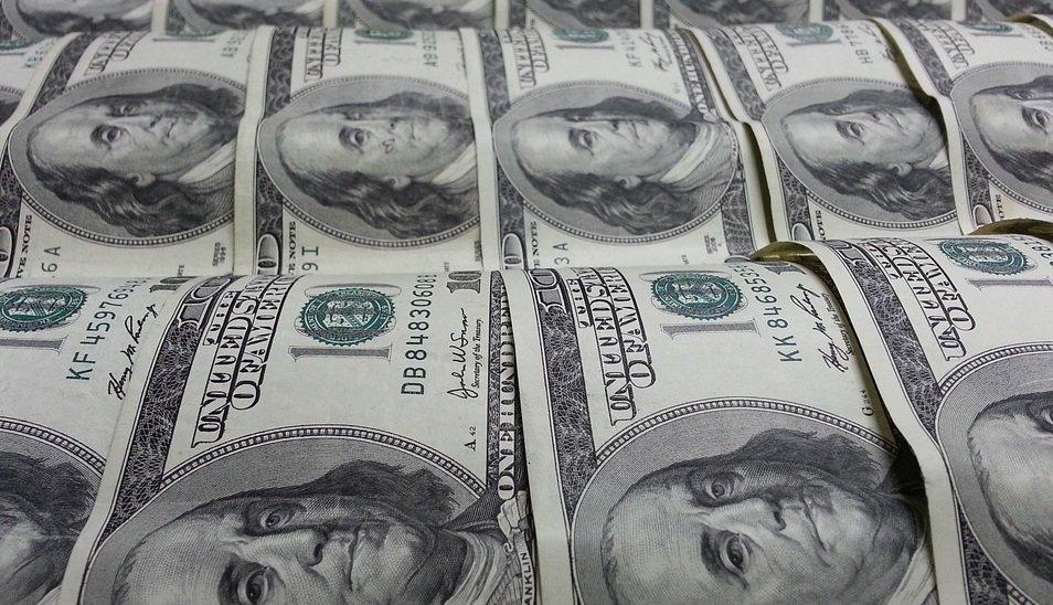 Провал Вашингтона: вслед за Россией от облигаций США отказываются другие держатели госдолга