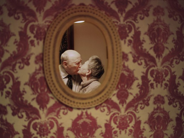 Вечная любовь: чувства супружеских пар, женатых на протяжении более 50 лет