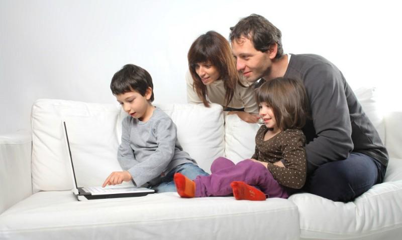 В какие компьютерные игры можно играть ребёнку?