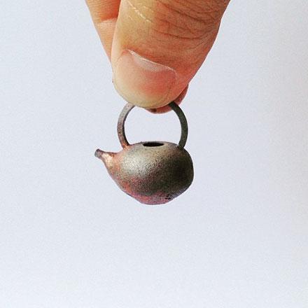 Tiny Pottery Art