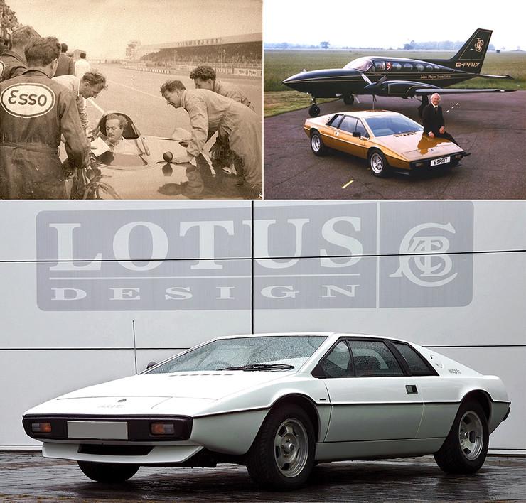 10 самых важных людей в истории машин - Фото 12