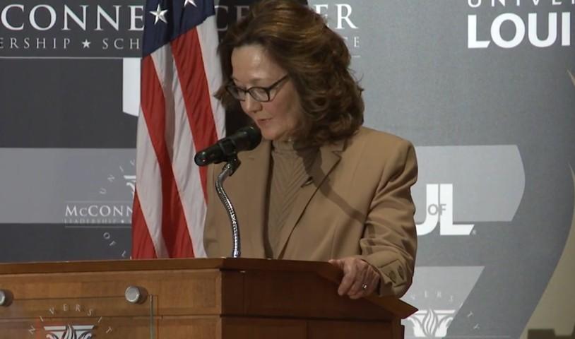 Глава ЦРУ заявила о намерении США усилить шпионаж против России, Китая, Ирана и КНДР