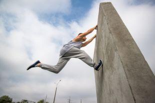 Воркаут и паркур могут стать олимпийскими видами спорта