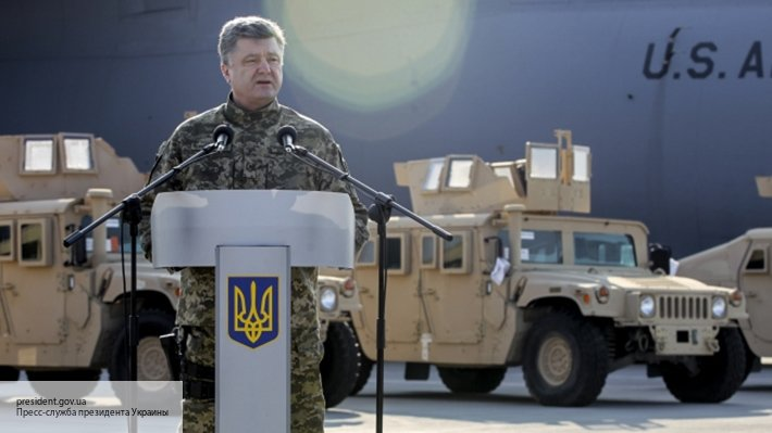США могут изменить решение и отказаться от Порошенко в последнюю минуту: как заокеанский куратор будет решать исход выборов на Украине