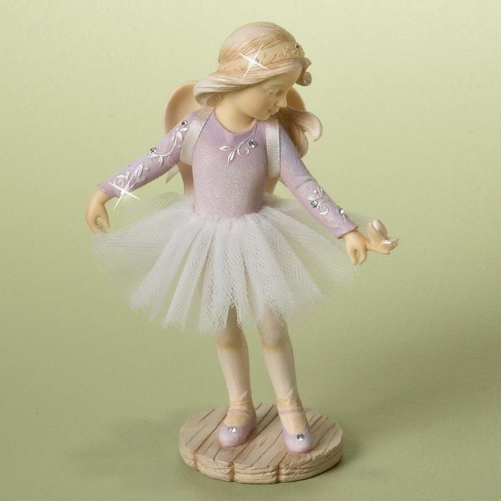 Авторские сувенирные статуэтки дизайнера Karen Hahn