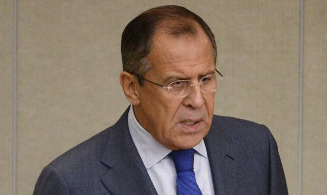 Лавров: США объяснили отказ от визита Медведева несозревшими условиями