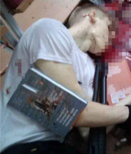 Керченская трагедия: Я не ве…