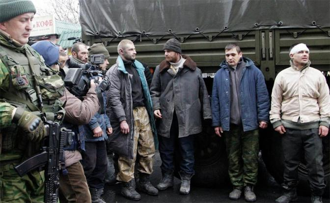 «Людоньки добрі, в нас зовсім скінчилася кава». Как крымчанин в экс-Днепропетровск ездил