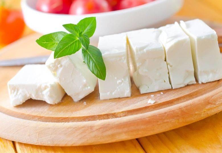 Сыр фетакса: польза, вред и калорийность | Food and Health
