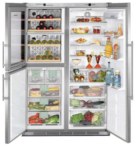 10 полезных советов о холодильнике