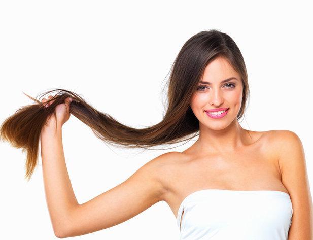 Как вырастить волосы быстрее естественным способом всего за неделю (проверенные средства)