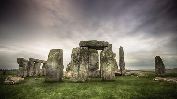 Британские археологи приблиз…