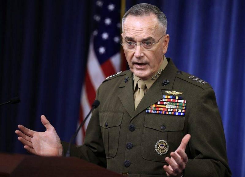 В США признали, что Россия не намерена нападать на страны-члены НАТО
