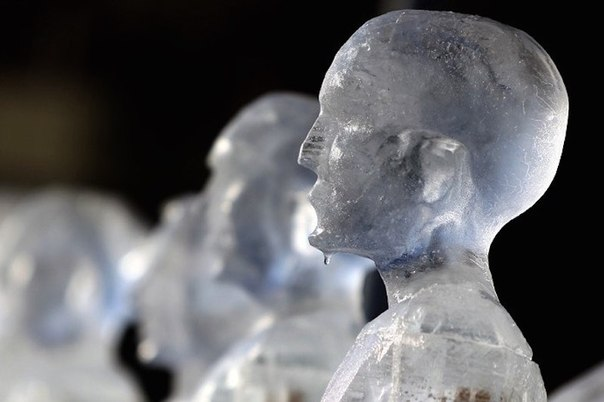 В России начали замораживать людей для оживления в будущем