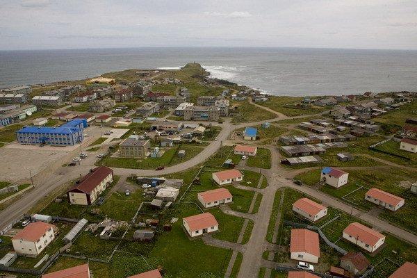 Россия завершает формирование военной инфраструктуры на Курилах