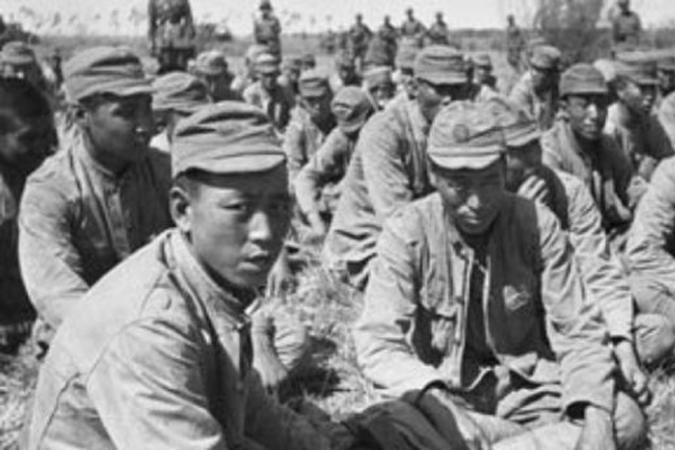 Токио в 1945-м предлагал Мос…
