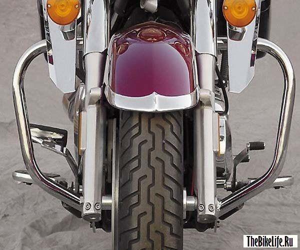 Дуги для мотоцикла своими руками фото